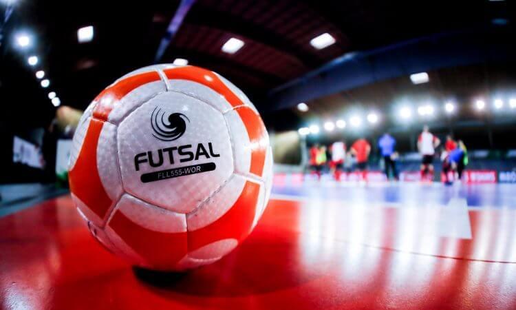 Futsal là gì? Quy định của FIFA về luật thi đấu Futsal
