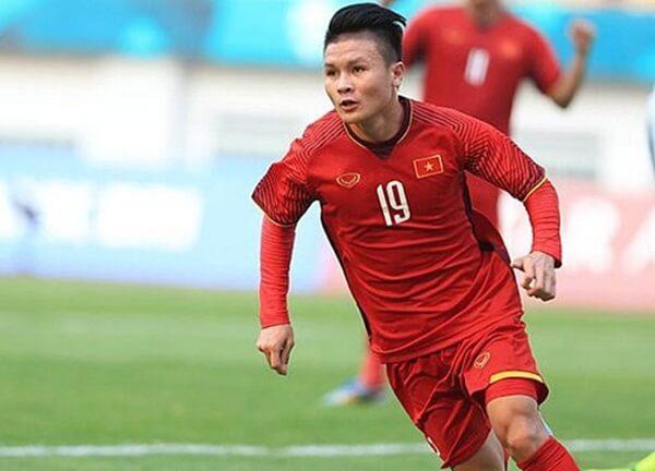Quang Hải cao bao nhiêu? Thông tin chi tiết về cầu thủ Quang Hải